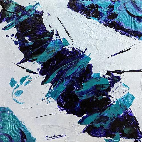 Mon Art mon Cheminement / My art my path