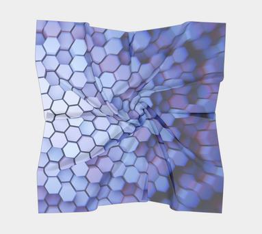 foulard carré