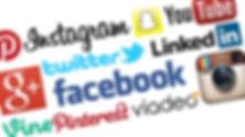 Redes sociales Tarragona