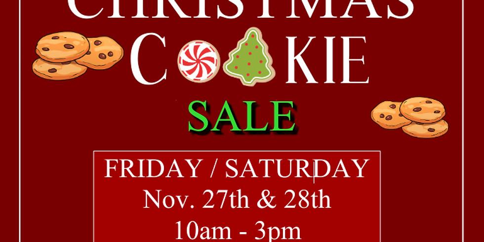 Cookie Sale