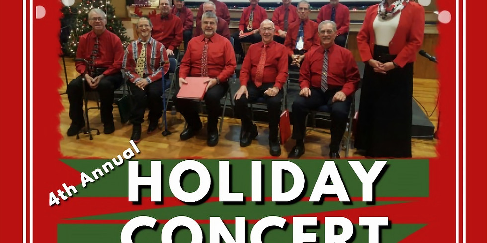 4th Annual Holiday Concert