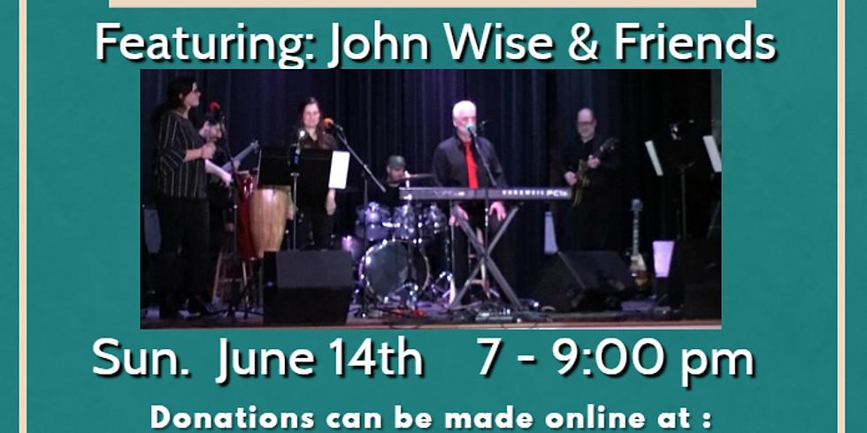 House Music: John Wise & Friends
