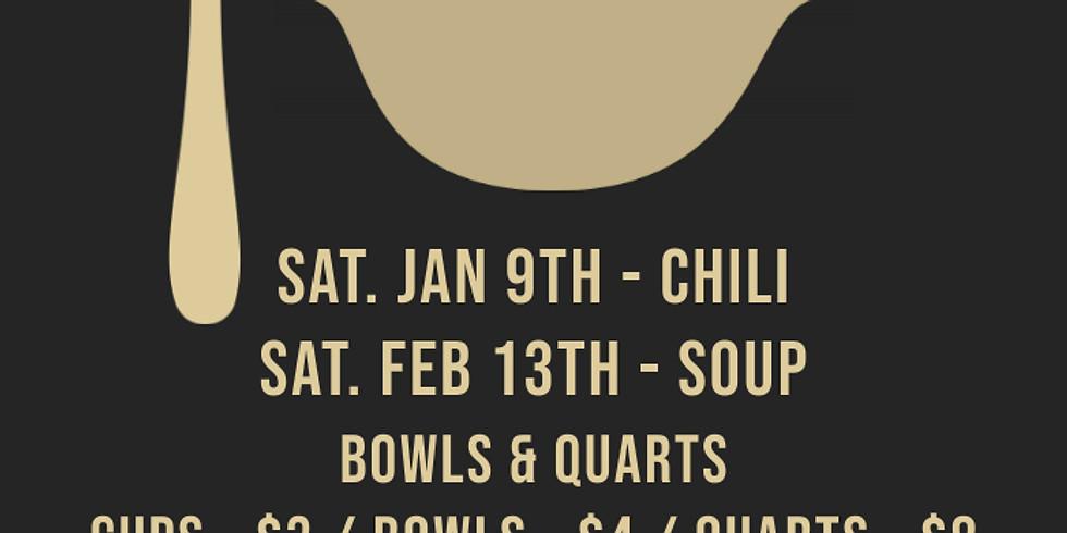 Chili Sale