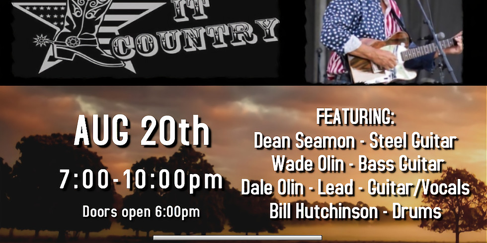 Keepin' It Country with Jack Ellis