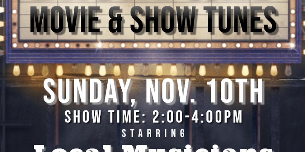 Broadway Movie & Show tunes