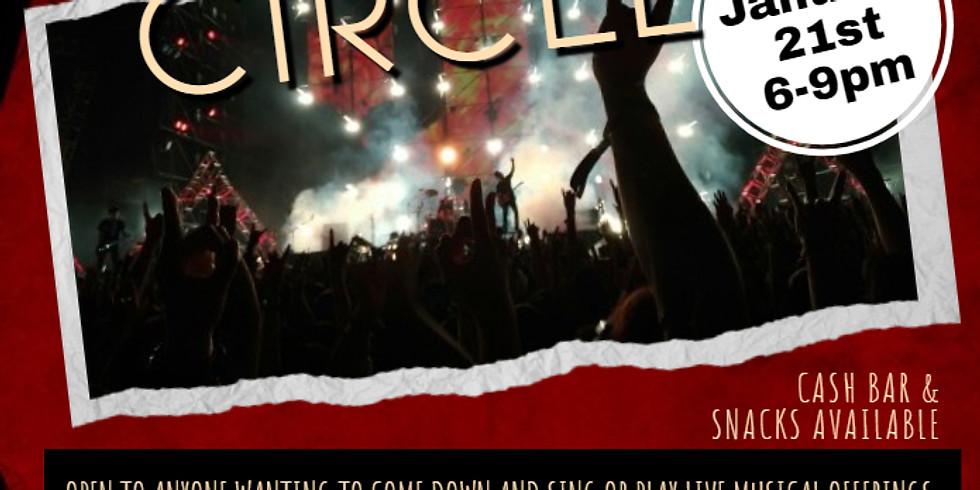 Musicians Circle Live Music