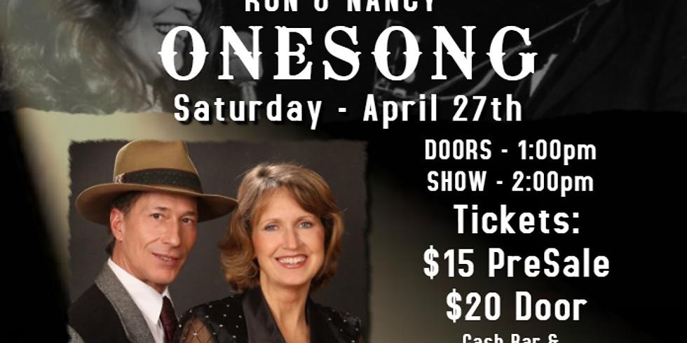 Ron & Nancy OneSong