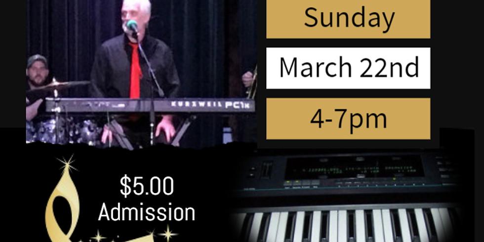 John Wise & Friends: Piano Rock