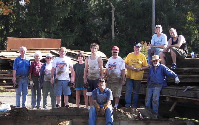 Crew October 2007.JPG