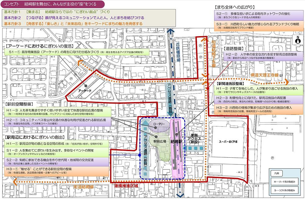 image for Yuzaki Station
