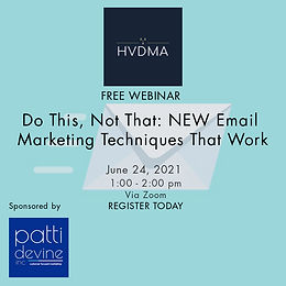 Do This, Not That: NEW Email Marketing Techniques That Work