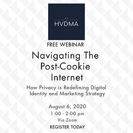 Navigating The Post-Cookie Internet: How Privacy is Redefining Digital Identity and Marketing Strategy