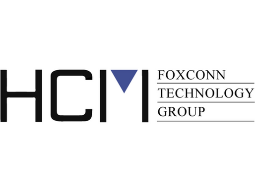 Foxconn's HCM leads $7 million Series A investment in Cambridge Blockchain