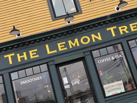 The Lemon Tree LLC - Ipswich, MA