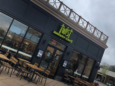 Review:Twist Bakery & Cafe, Burlington MA