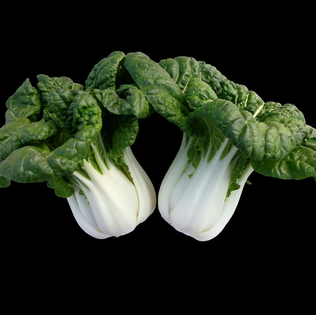 Pac Choi Asian Delight