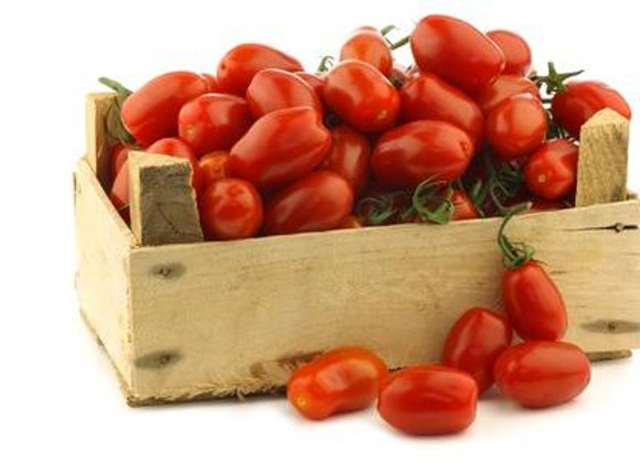 Tomate Italienne (Caisse)