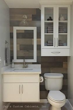 Flat Style | Decorators White Conversion Varnish Paint | Cambria Quartz