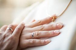 Nježni dodir, burme, prstenje