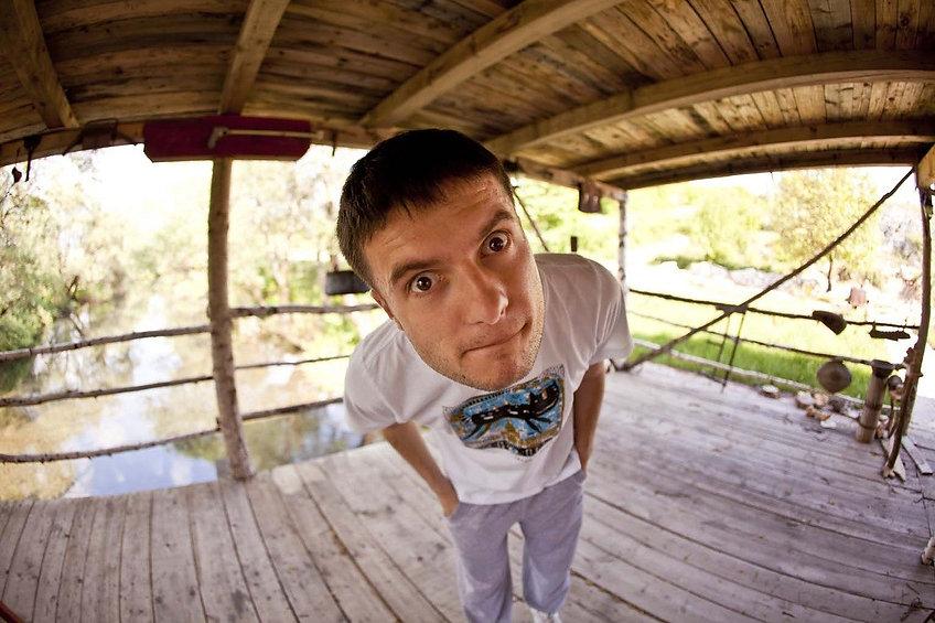 Fotograf Andrija Budva, Crna Gora