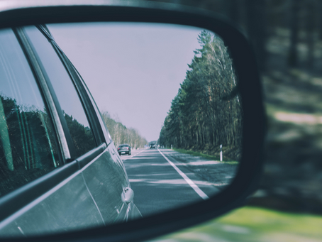 Don't crash your portfolio with rearview investing