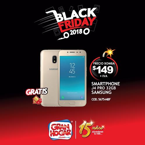 Smart Phone Samsung J4 Pro 32 Gb