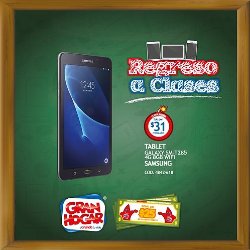 Tablet Samsung Galaxy 4G