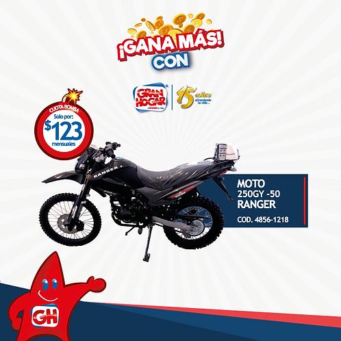 Moto Ranger 250GY - 50