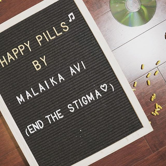 Coming soon❤️ #MalaikaAvi #AviNation