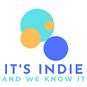 It's Indie Logo