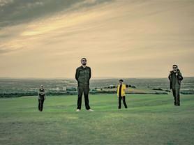 "Album Review: INEGO ""Departures"""
