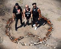 Dynamic Rock   Tucson