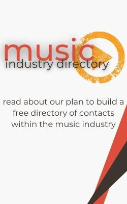 It's Indie Music Industry Directory Banner