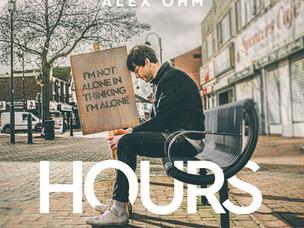 """New Music: Alex Ohm """"Hours"""""""