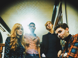 "Album Review: The Harriets ""Hopefuls"""