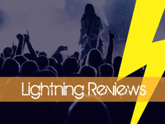 New Music: Lightning Reviews (Edition 10)