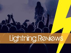 Lightning Reviews (Edition 11)