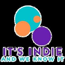 It's Indie Transparent
