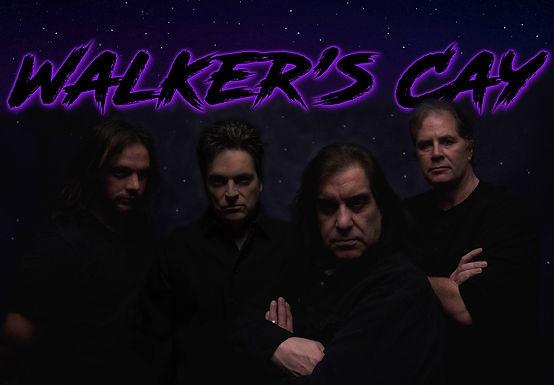 walkers cay