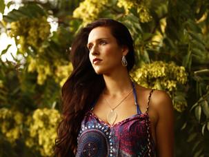 "New Music: Bianca Aristia ""Isolation Trap"""
