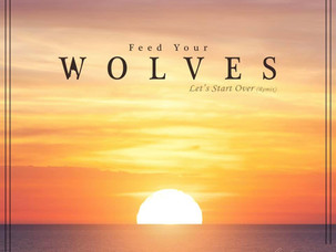 "New Music: Feed Your Wolves ""Save Yourself"""