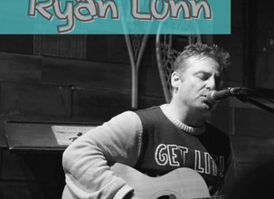 "New Music: Ryan Lunn ""Embers"""