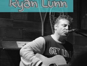 "New Music: Ryan Lunn ""Embers"""