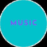 It's Indie Music Button