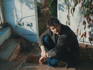 "New Music: Hugo M. Hardy ""Trainspotting"""