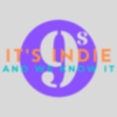It's Indie The 9's logo