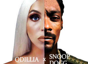 "New Music: Odillia x Snoop Dogg ""Break It Down"""