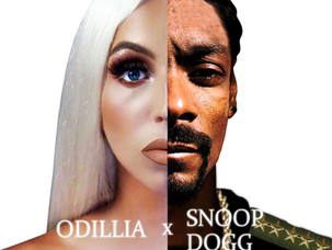 "New Music: Odillia x Snoop Dogg ""Break It Down"""