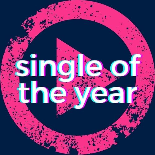 Its Indie Single Of The Year Button