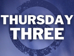 Three great songs for Thursday